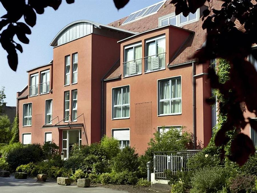 Romantik Hotel Gasthaus Rottner Nuremberg Germany