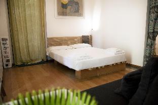意大利式公寓-维尔德伊法布里