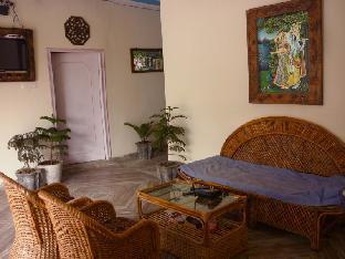 Krishna Haveli Hotel, Agra, Indien