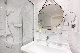 TRYP by Wyndham Ahlbeck Strandhotel guestroom junior suite