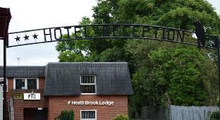 Heath Brook Lodge