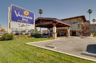 Vagabond Inn Executive SFO - Burlingame, CA CA 94010
