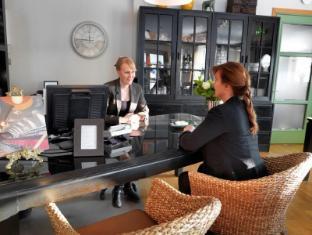 Maude's Hotel Enskede Stockholm - Reception