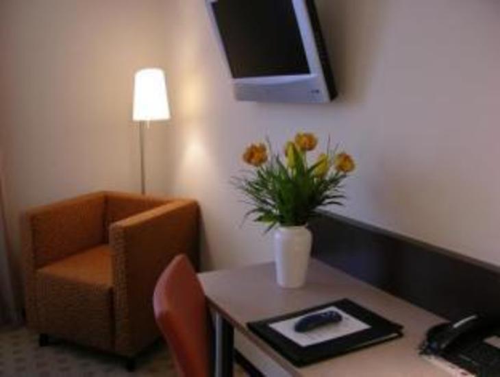 Hotel Alfa photo 4