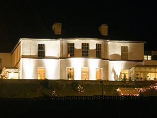 The Manor Hotel - Crickhowell