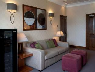 Thornton Hall Hotel & Spa Wirral - Penthouse Lounge