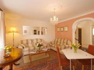 Montpelier B & B Ilfracombe - Suite Room