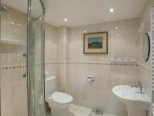 Manston Guest House Shaftesbury - Bathroom