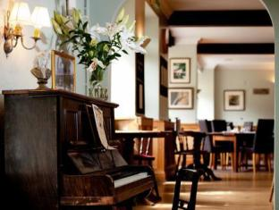 The Grove Arms Hotel Shaftesbury - Interior