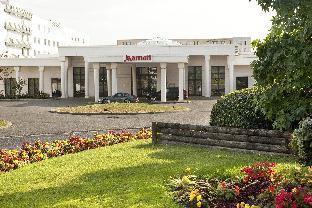 Get Promos Paris Marriott Charles de Gaulle Airport Hotel