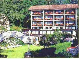 Ferienhotel Berger
