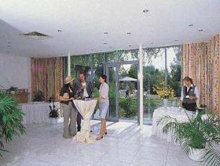 TOP Hotel am Bruchsee Heppenheim - Meeting Room