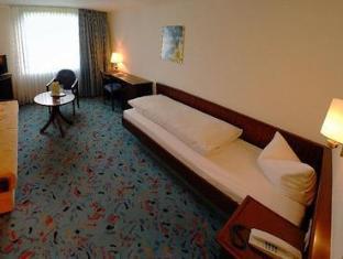 TOP Hotel am Bruchsee Heppenheim - Single Room