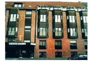 Cityhotel Amadeus