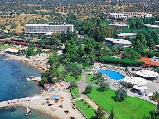 Holidays in Evia Beach Resort Hotel