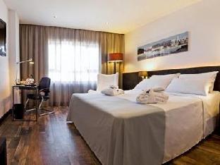 Best PayPal Hotel in ➦ Cadiz: Senator Cadiz Spa Hotel