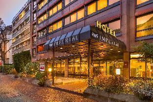 Booking Now ! Novum Hotel Imperial Frankfurt Messe