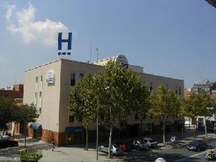 Hotel HC*** Mollet Barcelona