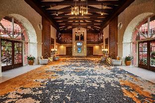Interior Hilton Phoenix Resort at the Peak