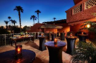 room of Hilton Phoenix Resort at the Peak