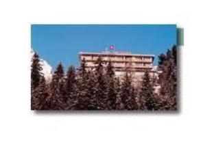 蒙特派西布勒高級酒店及餐廳