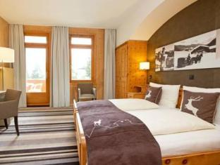 National Swiss Quality Hotel Davos