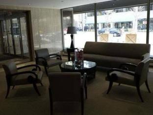 Town Inn Furnished Suites Toronto (ON) - Vestíbul