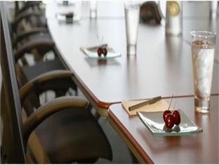 Oswego Hotel Victoria (BC) - Soba za sastanke