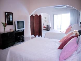 booking.com Celuisma Cabarete Beach Hotel