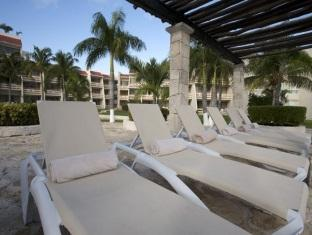 Ocean Spa Hotel Cancun - Swimming Pool Area