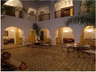 Riad Nerja Marakeš - Eksterijer hotela