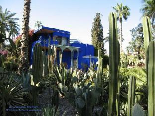 Promos Riad Villa Wenge & Spa