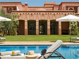 Get Promos Dar Kantzaro Hotel
