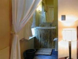 Jardin D'ebene Boutique Guesthouse Cape Town - Lion Bathroom