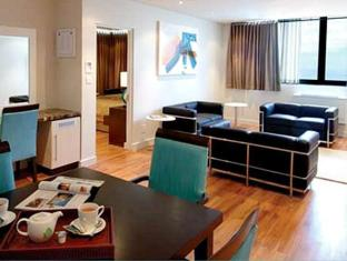 New Kings Hotel Cape Town - Suite Room