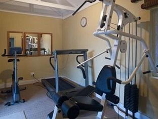 Hide-Away Guest House Knysna - Fitness Room