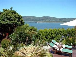Hide-Away Guest House Knysna - View
