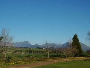 Hoopenburg Guesthouse and Venue Stellenbosch - Surroundings