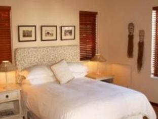 WedgeView Country House & Spa Stellenbosch - Chambre