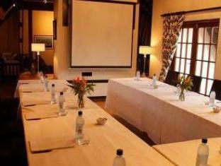 WedgeView Country House & Spa Stellenbosch - Sala konferencyjna