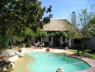 WedgeView Country House and Spa Stellenbosch - Uima-allas