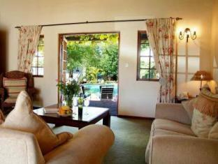 WedgeView Country House & Spa Stellenbosch - Lobi
