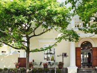 Eendracht Hotel Stellenbosch - Entrance
