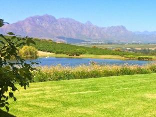 Asara Wine Estate and Hotel Stellenboša - Apkārtne