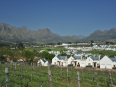 Three Cities Kleine Zalze Lodge Stellenbosch - Hotellet från utsidan