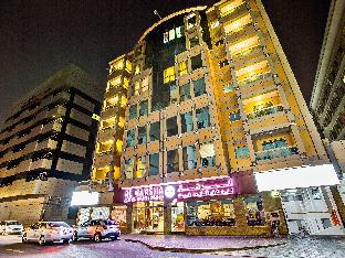 Al Barsha Hotel Apartments by Mondo ___ **** - PayPal Hotels