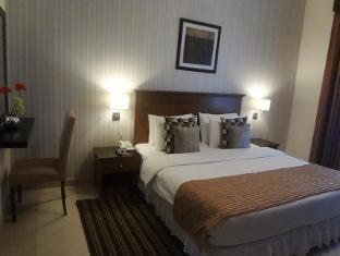 Legacy Hotel Apartments Dubai - Guest Room