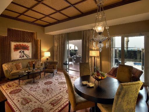 Best guest rating in Sir Baniyas Island ➦ Anantara Sir Bani Yas Island Al Sahel Villa Resort takes PayPal