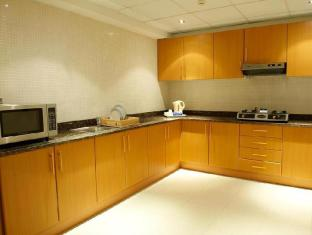 Golden Tulip Hotel Apartments Sharjah - Coffee Shop/Cafe