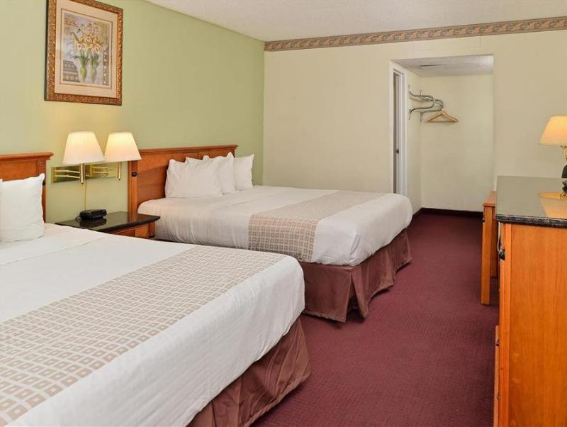 Americas Best Value Inn - Barstow, CA 92311